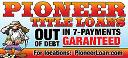 link to Pioneer Title Loans