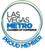 member Las Vegas Metro Chamber of Commerce